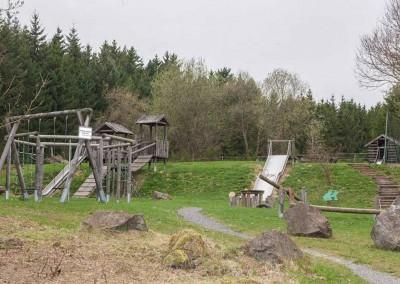 Grafenwald - Spielpatz