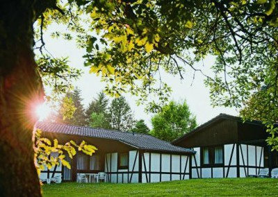 Grafenwald - Ferienhäuser
