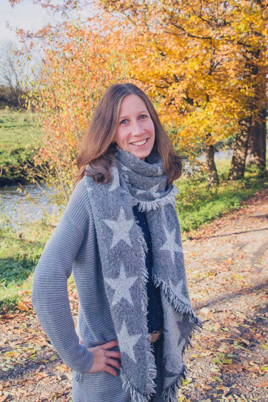 Die Gründerin Anne Posselt